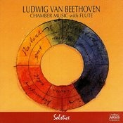 Ludwig Van Beethoven: Chamber Music With Flute Songs
