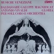 Musiche Veneziane Songs