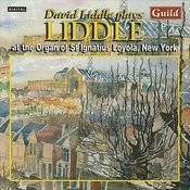 David Liddle plays Liddle Songs