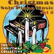 Christmas Solo Piano Music, Vol. 2 Songs
