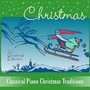 Classical Piano Christmas Traditions Songs