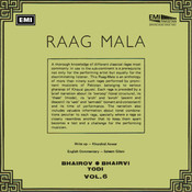 Raag Mala, Vol. 6 Songs
