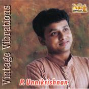 Vintage Vibrations - Unnikishnan Songs