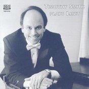 Timothy Smith Plays Liszt Songs