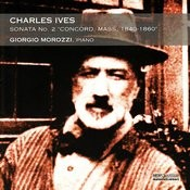 Charles Ives: Piano Sonata 2