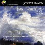 Haydn: Simfonias Nos. 6, 7, 8 Songs
