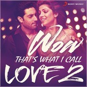 Wow! That's What I Call Love 2 Songs
