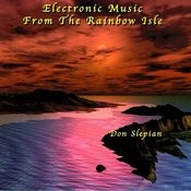 Electronic Music From The Rainbow Isle Songs