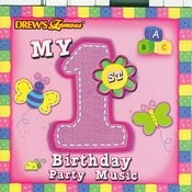 My First Birthday Party Music Songs