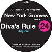 Diva's Rule Songs