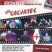 60x60 Leyendas Del Pop-Rock Songs