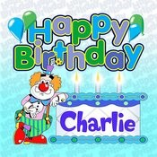 Happy Birthday Charlie (Alternate Version) Songs