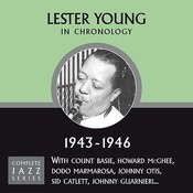Complete Jazz Series 1943 - 1946 Songs