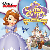 Sofia the First: Once Upon a Princess Songs
