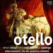 Otello: Act II Song