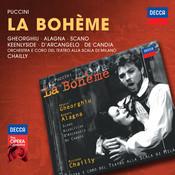 Puccini: La Bohème / Act 3 -