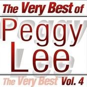 The Very Best Of Peggy Lee Vol.4 Songs