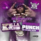 Killa Kyleon Purple Punch Volume 3 (Parental Advisory) Songs