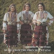 Music From The Pirin Mountains Songs