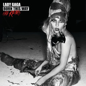 Born This Way - The Remix Songs