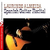 Spanish Guitar Recital (Digitally Remastered) Songs