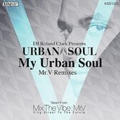 My Urban Soul (Mr.V Remixes) Songs