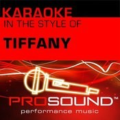 I Saw Him Standing There (Karaoke Instrumental Track)[In The Style Of Tiffany] Song
