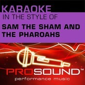Wooly Bully (Karaoke Lead Vocal Demo)[In The Style Of Sam The Sham And The Pharaohs] Song