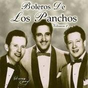 Boleros De Los Panchos Volumen 2 Songs