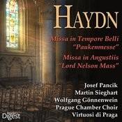 Haydn: Missa In Tempore Belli