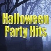 Halloween Party Hits Songs
