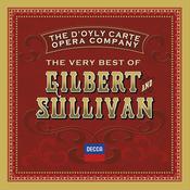 The Very Best Of Gilbert & Sullivan Songs