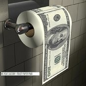 Toilet Paper Paid Song
