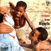 Catchy Rhythms From Nigeria Vol 2 Songs