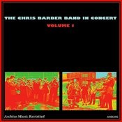 Chris Barber Band In Concert Vol. 1 Songs