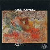 Mel Powell: Settings Songs