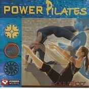 Power Pilates Songs