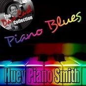 Piano Blues - [The Dave Cash Collection] Songs