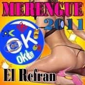 El Refran, Ok (2011 CD) Songs