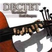 Dectet - The Music Of David Sampson Songs