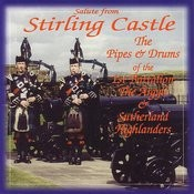 Salute From Stirling Castle Songs