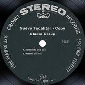 Nuevo Tecalitan - Copy Songs