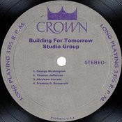 Building For Tomorrow Songs