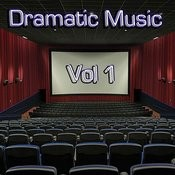 Dramatic Music - Vol 1 Songs