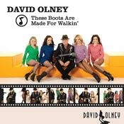 These Boots Are Made For Walkin' - Single Songs