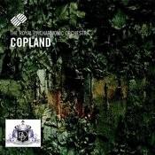 Aaron Copland Songs