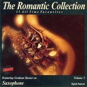 The Romantic Collection (Saxophone) Songs