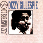 Verve Jazz Masters 10:  Dizzy Gillespie Songs