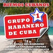 Ritmos Cubanos Vol.1 Songs