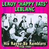 His Rayne-Bo Ramblers 1938-1949 Songs
